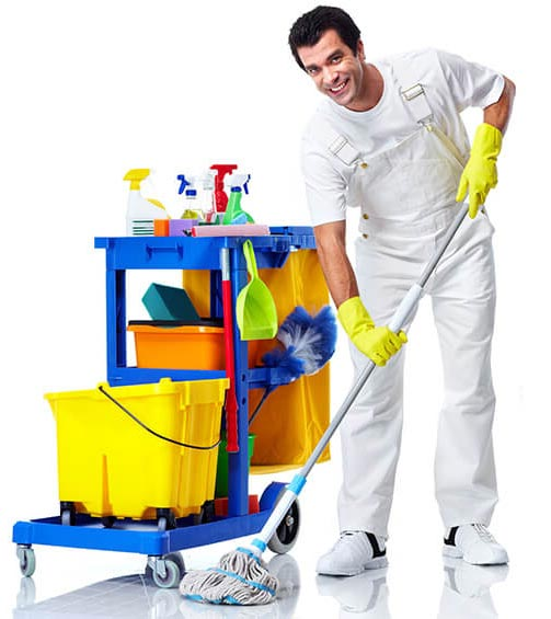 Bond Back Cleaning review Bayswater