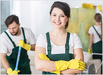 Bond cleaning services Bayswater