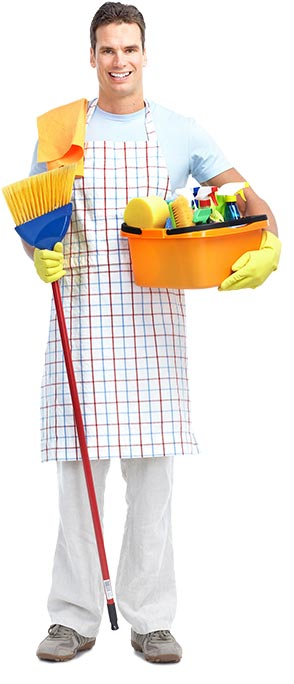 End of lease cleaning checklist Melbourne