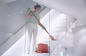 Hallway And Stairs Cleaning Melbourne
