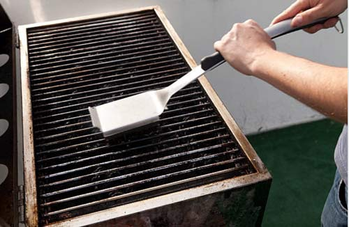 BBQ Cleaning Melbourne